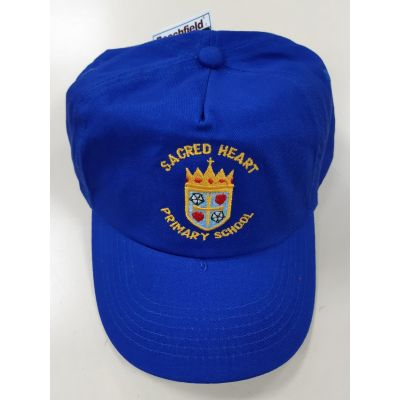 Sacred Heart Catholic Primary School Sun Cap