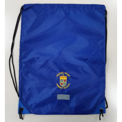 Sacred Heart Catholic Primary School P.E bag