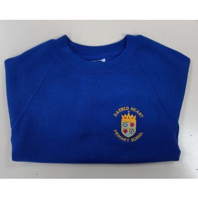 Sacred Heart Catholic Primary School Sweatshirt
