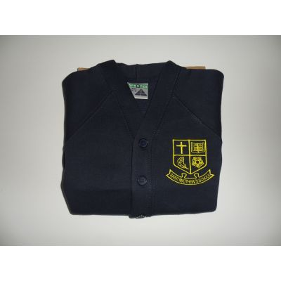 St Matthew's Primary School Cardigan