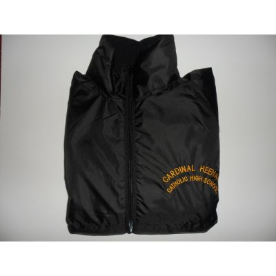 Cardinal Heenan Catholic High School Waterproof Jacket