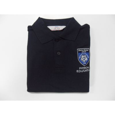 Allerton Grange High School Polo