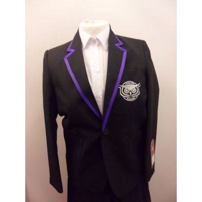 Leeds City Academy Boys Blazer
