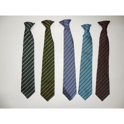 Allerton High School Tie