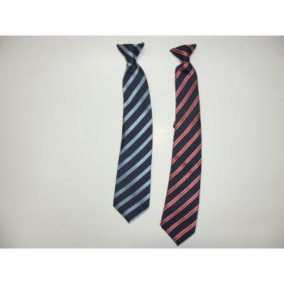 Allerton Grange School Tie