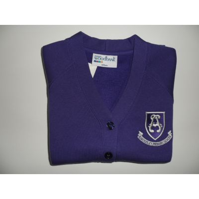 Alwoodley Primary School Cardigan