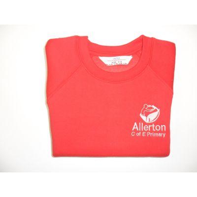 Allerton CofE Primary School Sweatshirt