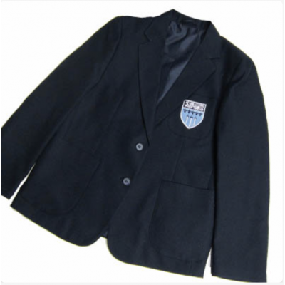 Abbey Grange C of E Academy Girls Blazer