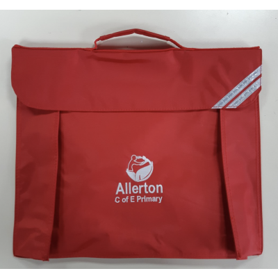 Allerton CofE Primary School Document Case