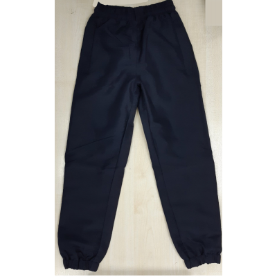 Navy Tracksuit Bottoms (Falcon)