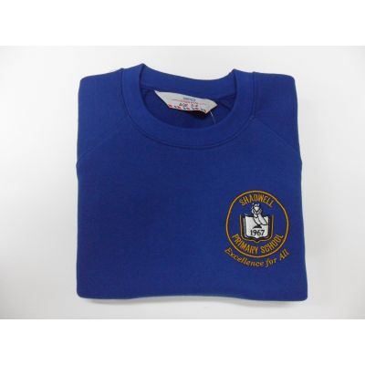Shadwell Primary School Sweatshirt