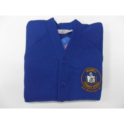 Shadwell Primary School Cardigan