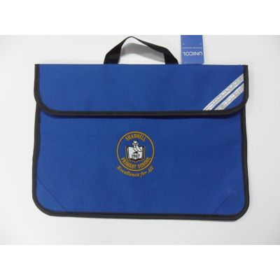 Shadwell Primary School Book Bag