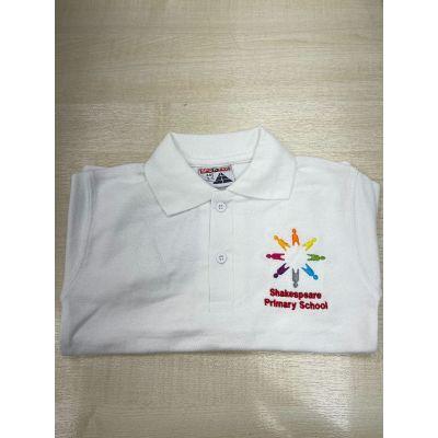 Shakespeare Primary School Polo Shirt