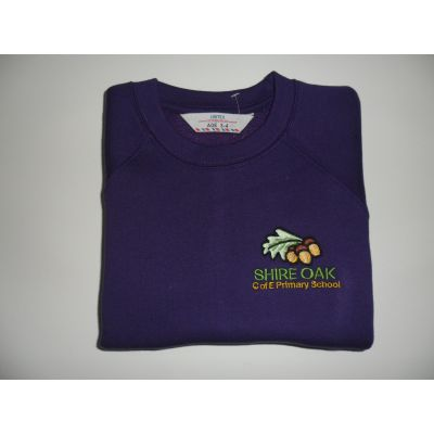 Shire Oak Primary School Sweatshirt