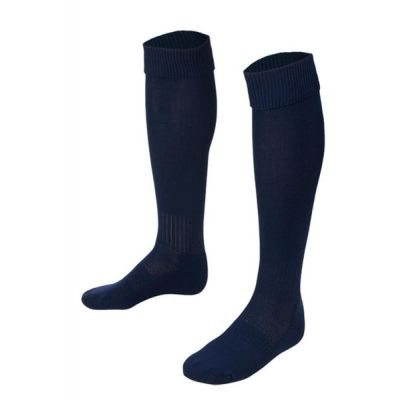 Navy Sports Socks