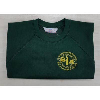 St Augustine Primary Sweatshirt