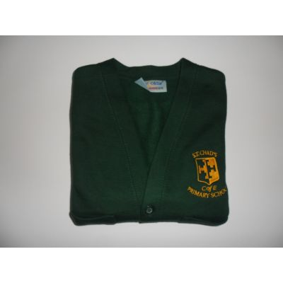 St Chads Church of England Primary School Cardigan