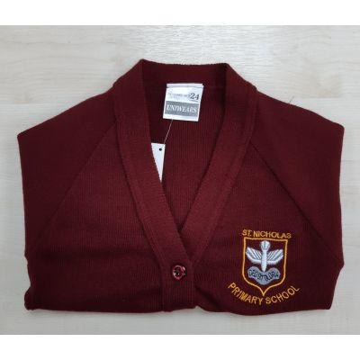 St Nicholas Primary School Cardigan