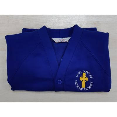 St Patrick's Catholic Primary Cardigan