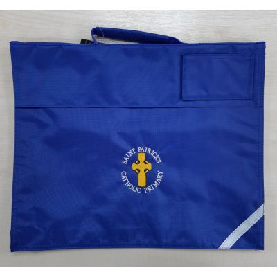 St Patrick's Catholic Primary Bookbag