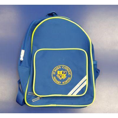 St Paul's Backpack
