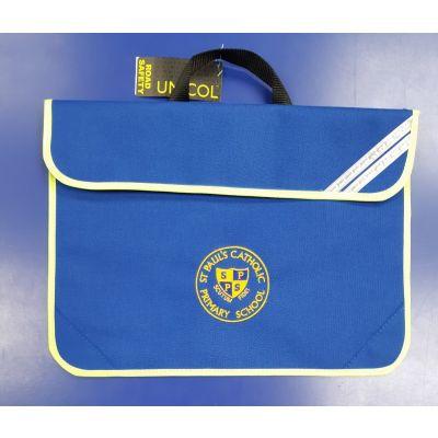 St Paul's Bookbag