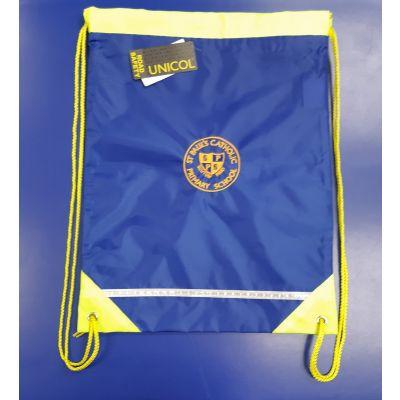 St Paul's Gym Bag
