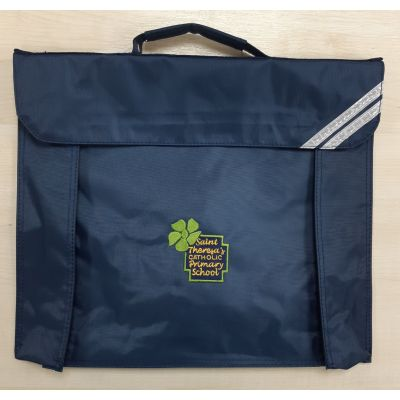 St Theresa's Primary Bookbag