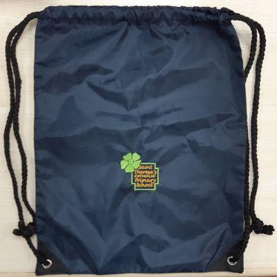 St Theresa's Primary Gym Bag