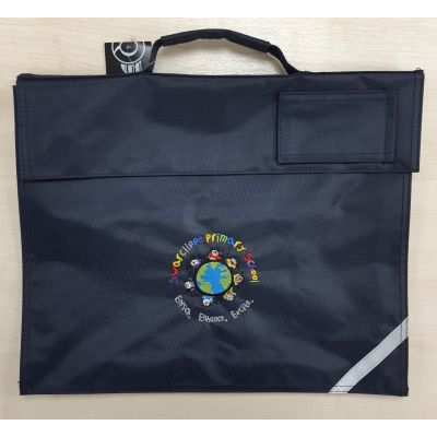 Swarcliffe Primary Bookbag