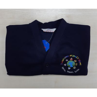 Swarcliffe Primary Cardigan