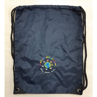 Swarcliffe Primary Gym Bag