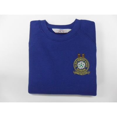 Talbot Primary School Sweatshirt