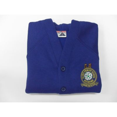 Talbot Primary School Cardigan