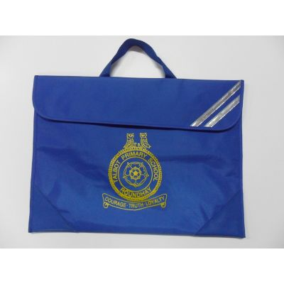 Talbot Primary School Book Bag