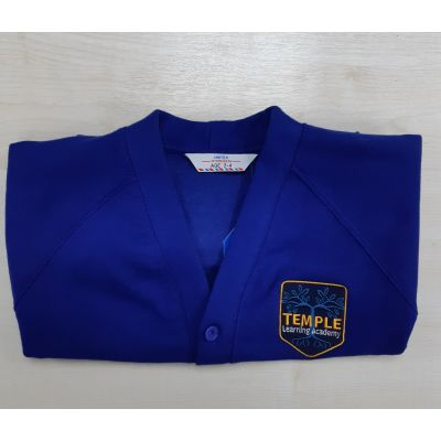 Temple Learning Academy Primary Cardigan
