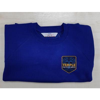 Temple Learning Academy Primary Sweatshirt