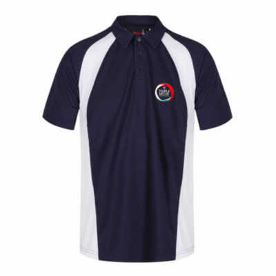 Temple Moor Boys PE Polo Shirt