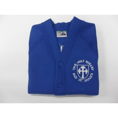 The Holy Rosary and St. Anne's Primary School Cardigan
