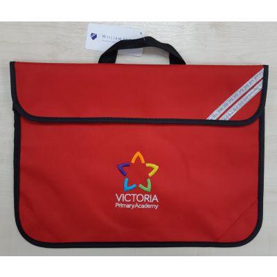 Victoria Primary Bookbag