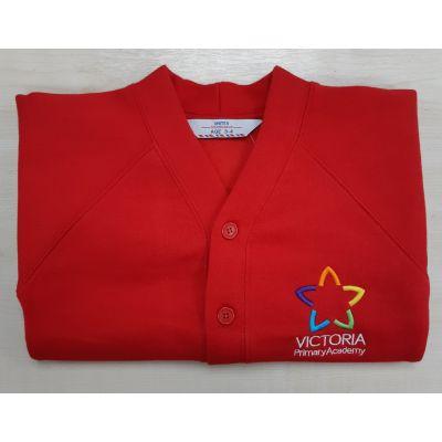 Victoria Primary Cardigan