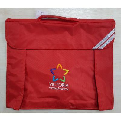 Victoria Primary Document Case