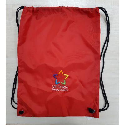 Victoria Primary Gym Bag