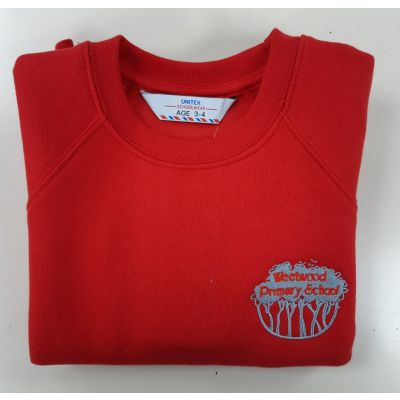 Weetwood Primary Sweatshirt