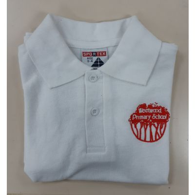 Weetwood Primary Polo Shirt