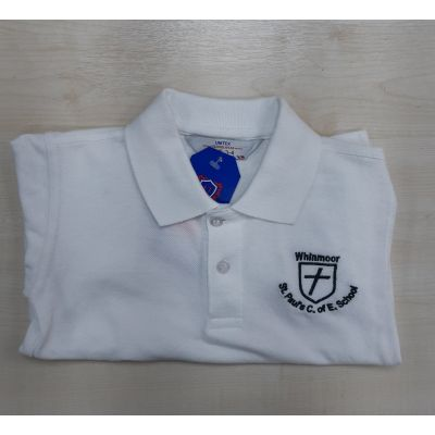 Whinmoor St Paul's Polo Shirt
