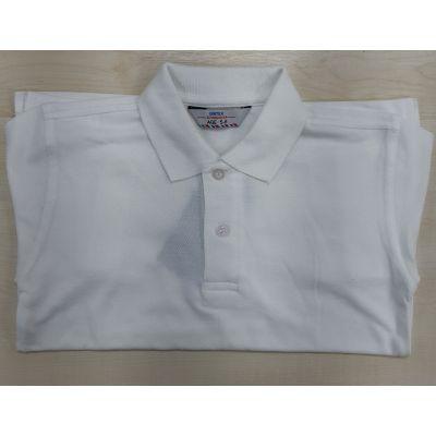 White Polo (Plain)