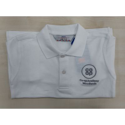 Woodlands Polo Shirt